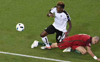 Koller reveals reasons for Alaba switch against Portugal