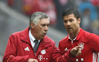 Alonso can be a fantastic coach - Ancelotti tips outgoing Bayern star
