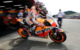 Pedrosa to return from three-race absence in Valencia