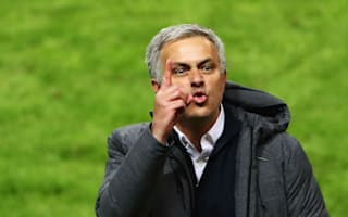 Poets don't win titles - Mourinho defiant after Ajax criticise Manchester United approach