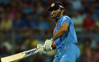 Dhoni backing inexperienced players after New Zealand loss