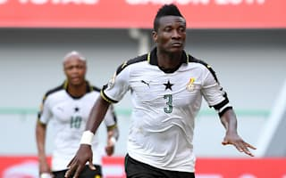 Ghana 1 Mali 0: Gyan heads Black Stars into quarter-finals