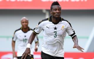 Ghana 1 Mali 0: Gyan heads Black Stars into quarter-finals