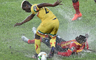Uganda 1 Mali 1: Giresse's men crash out of AFCON