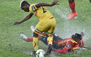 Uganda 1 Mali 1: Giresse's men crash out of AFCON