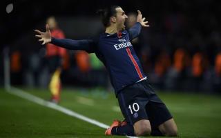 West Ham should sign Ibrahimovic - Ashton