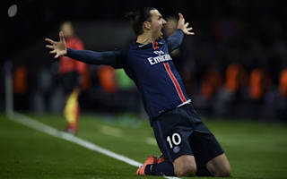 West Ham should sign Ibrahimovic - Ashton
