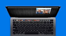 Los GIFs se cuelan en la TouchBar con Tenor for Mac