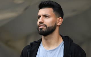 Benched Aguero a tactical call for Guardiola