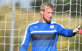 Leicester players held clear-the-air talks, reveals Schmeichel