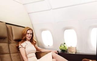 Nicole Kidman criticised over new Etihad campaign