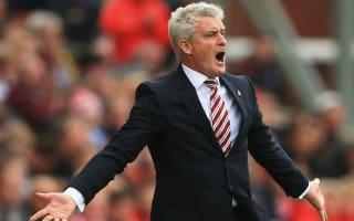 Hughes laments two 'stolen' points