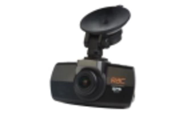 Win an RAC 05 dash cam!