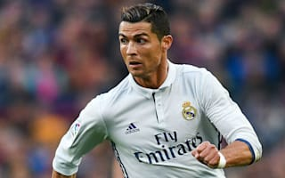 Madrid demand 'maximum respect' for Ronaldo