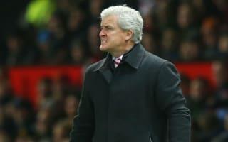 Stoke City v Everton: Imbula debut to boost depleted Potters