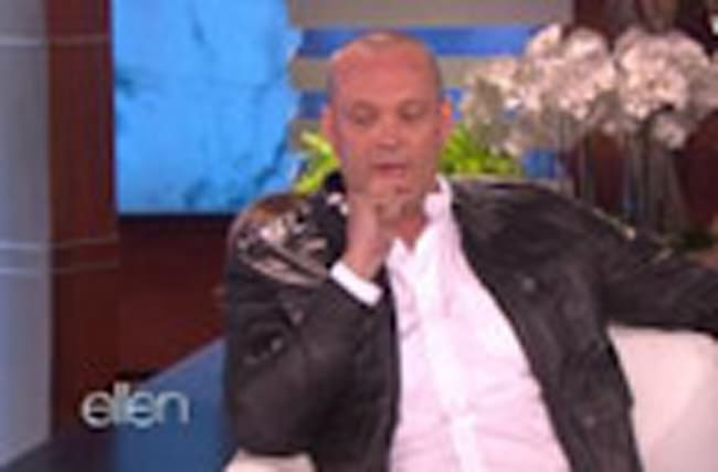 Vince Vaughn Steps Out in a Wig After Shaving His Head