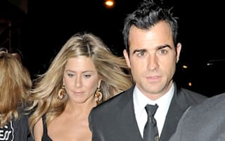 Jennifer Aniston scouting hotels in Greece for summer wedding?