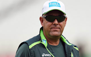 Australia head coach signs new deal on Lehmann's terms