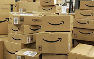 Warning as Amazon scam targets Black Friday shoppers