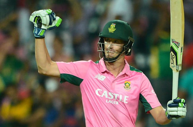 Morris thrilled with match-winning innings