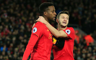 Liverpool 2 West Ham 2: Origi salvages error-strewn draw