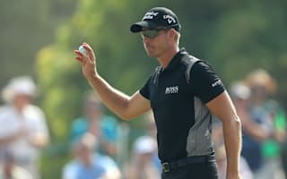 Stenson seals second Race to Dubai crown
