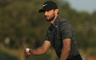 Stanley happy with form at Players Championship