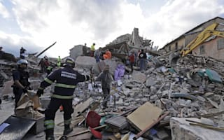Major earthquakes in Italy since start of 20th century