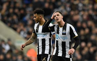 Championship review: Newcastle drop points, Leeds clip Owls' wings
