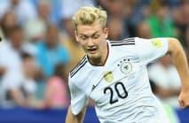 Bayern Munich target Brandt staying at Bayer Leverkusen
