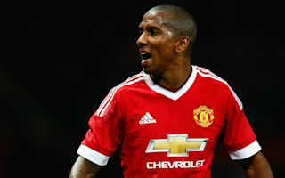 Young staying at Manchester United, stresses Mourinho
