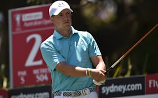 Spieth, Scott in contention as Nitties leads