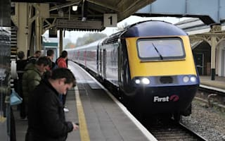 Rail firms should be praised if trains are on time, says Tory MP