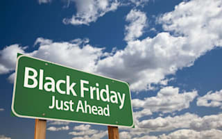 Black Friday - should you start early?