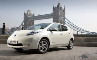 Nissan goes ballistic with future predictions