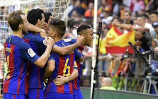 Bartomeu determined to defend Barcelona's honour