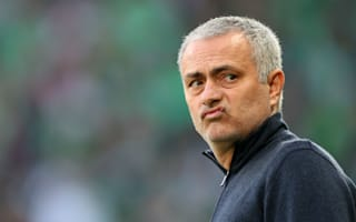 Mourinho: United don't need Champions League to attract world's best