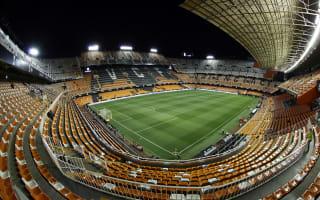 Valencia appoint Alemany as CEO