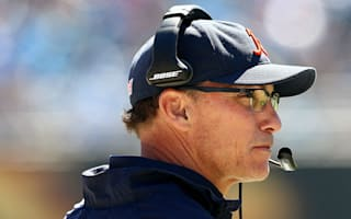 Ravens fire offensive co-ordinator Trestman