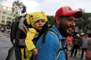 Está pasando: crece el número de bebés con nombres de Pokémon