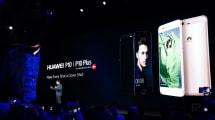 El Huawei P10 y P10 Plus se presentan en sociedad en el MWC 2017