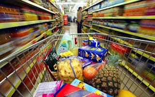 Food prices set to rise - again