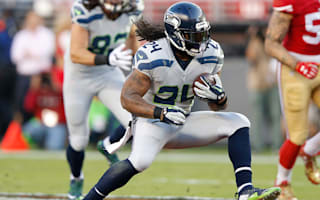 Lynch appears to announce retirement