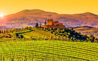 Weird and quirky things to do in Tuscany