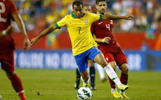 Lucas replaces injured Rafinha in Brazil Copa squad