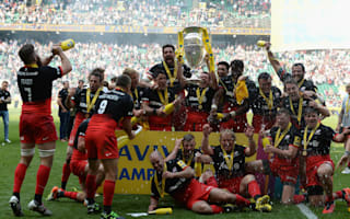 Wasps, Leicester the lead candidates to end Sarries dominance