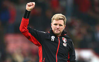 Howe hails 'roller-coaster' win over West Ham