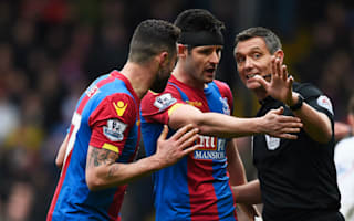 Reading v Crystal Palace: Pardew's men seek further FA Cup solace