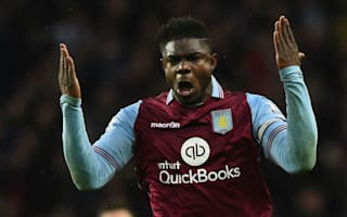 Aston Villa captain Richards issues pledge to fans