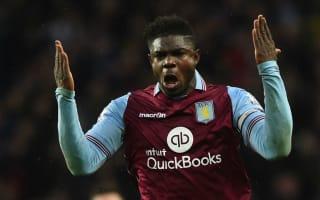 Aston Villa captain Richards issues pledge to fans